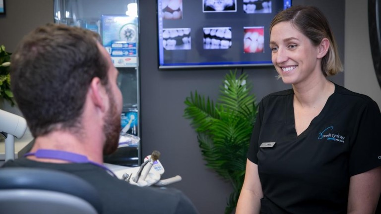 family dental clinic North Sydney Dental Practice